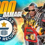 【Apex】Timmy氏が『9069ダメージ』を達成し世界記録を更新【動画あり】(えぺタイムズ)