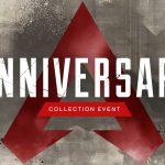 【速報】2月10日から新たなAPEXコレクションイベントが開始!!コンプリート報酬は「スーパーレジェンドシャード150個」