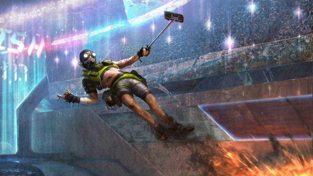 APEX開発者「空中にいるプレイヤーがより分かりやすい音声を出すように改善に取り組んでいる」