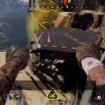 【APEX】金ノックの敵をジャンプパッドで海に飛ばすオクタン