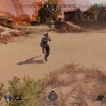 【APEX】1分間敵を追いかけ続けてチャンピオンを取るブラッドハウンド