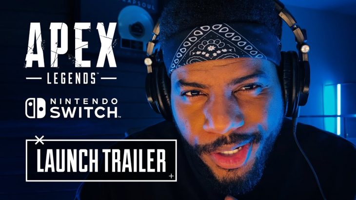 Who Is Stealthlord66? – Apex Legends / Nintendo Switch