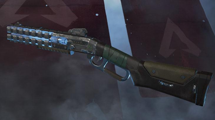 【APEX】シーズン9では「ピースキーパー」が通常武器に!代わりに「トリプルテイク」がケアパッケージ武器に!