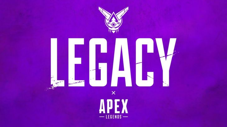 Apex Legends – Legacy Gameplay Trailer