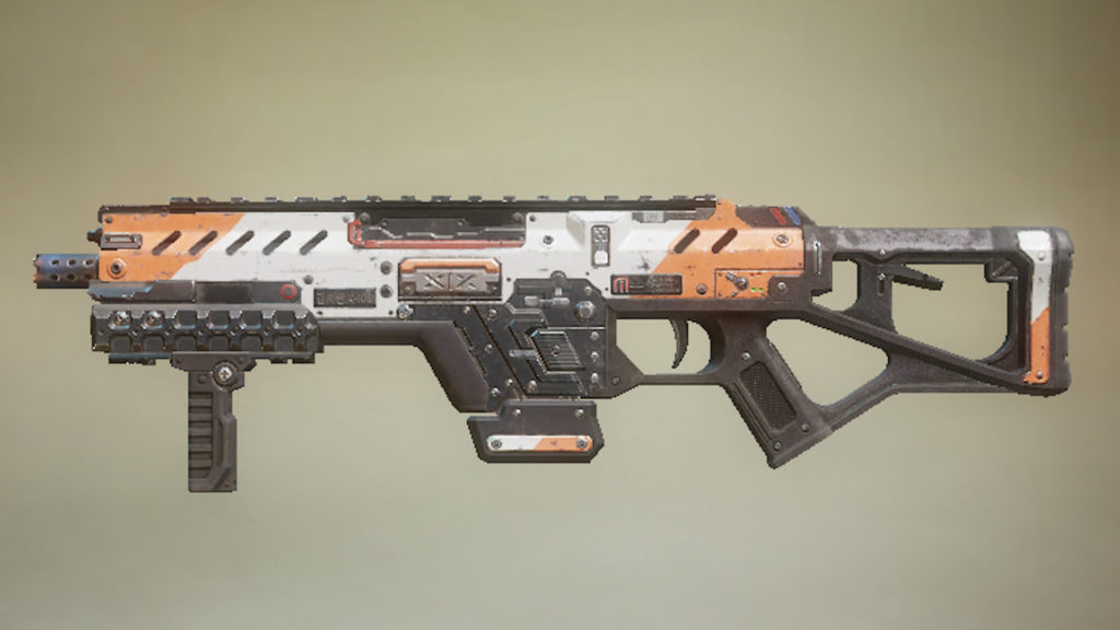 【APEX】今後、新武器として「CAR SMG」が登場するかも!?→エーペックス公式サイトにCARの武器画像が!?