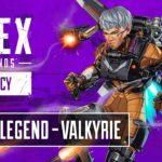 Meet Valkyrie – Apex Legends Character Trailer