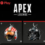 【APEX】シーズン9開幕日「5月5日」に登場するEA Play限定武器チャームは『スター・ウォーズ』!!