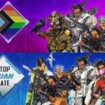 【APEX】今後ゲーム内に登場する「LGBTQ+」と「Stop Asian Hate」バッジ