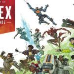 【APEX】エーペックスのアート作品集「The Art of Apex Legends」が11月に発売されるぞ!!→ページ数は大ボリュームの『192ページ』
