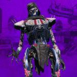 【APEX】『レヴナント』のTwitch Prime限定スキンが登場!「ゲーム内の見た目」や「入手方法」など