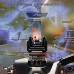 【APEX】センチネル3発で敵を3人倒す動画→この距離でヘッドショット狙うの!?