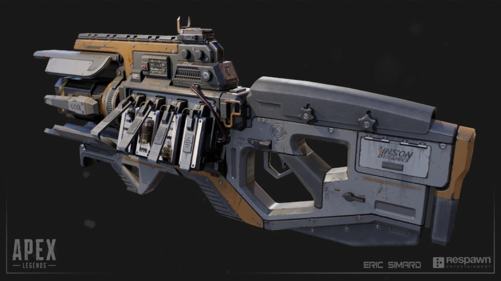 【APEX】チャージライフルが無限に撃てなくなるチート対策アプデが適応されたぞ!!・他の修正内容まとめ