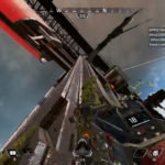 【APEX】列車庫の上の敵を簡単に倒すレヴナント→壁登りつええええ